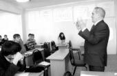 Мастер-класс для студентов МБА